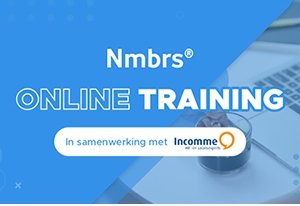 Nmbrs online trainingen