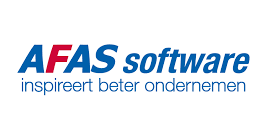 Afas salaris software