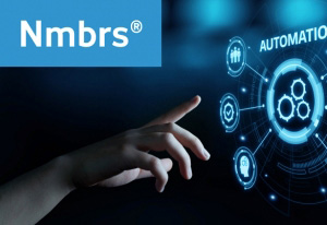Core HR-software: Nmbrs